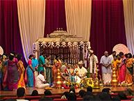 Kamini's Wedding